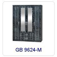 GB 9624-M